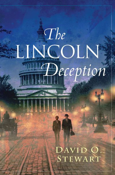 Buy The Lincoln Deception at Amazon