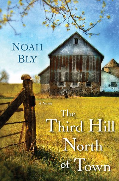 Buy The Third Hill North of Town at Amazon