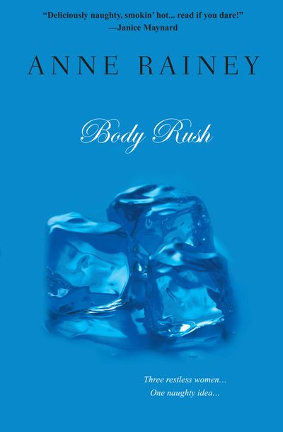 Buy Body Rush at Amazon
