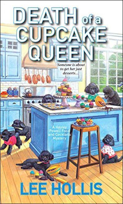 Death of a Cupcake Queen