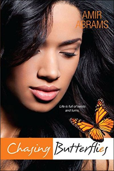 Buy Chasing Butterflies at Amazon