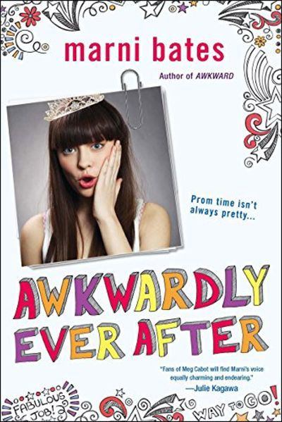 Awkwardly Ever After