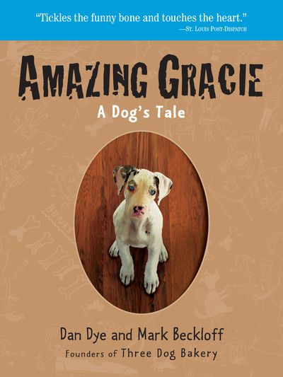 Buy Amazing Gracie at Amazon