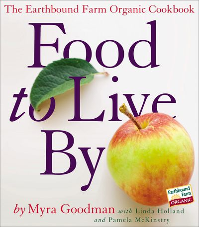Buy Food to Live By at Amazon