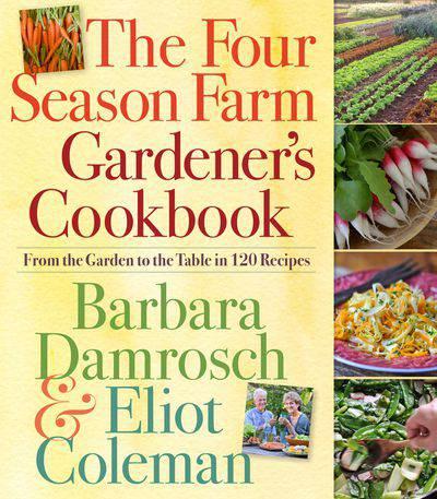 Buy The Four Season Farm Gardener's Cookbook at Amazon