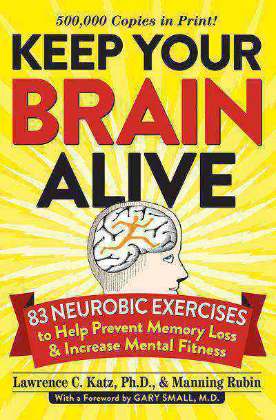 Buy Keep Your Brain Alive at Amazon