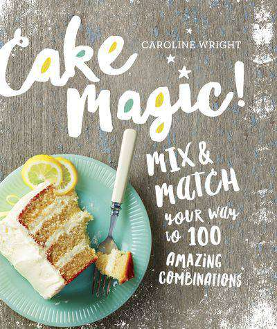 Buy Cake Magic! at Amazon