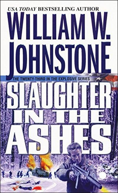 Buy Slaughter in the Ashes at Amazon