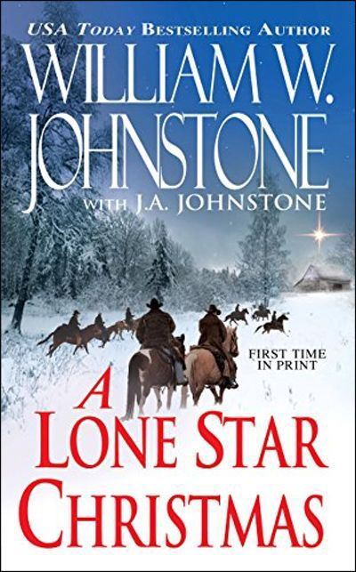 Buy Lone Star Christmas at Amazon