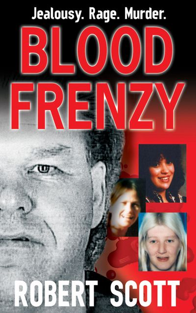 Buy Blood Frenzy at Amazon
