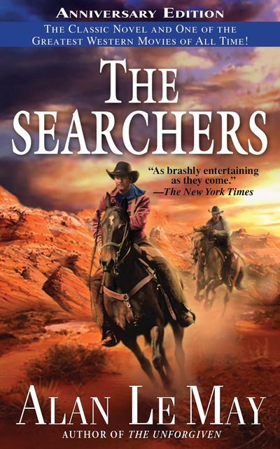 Buy The Searchers at Amazon