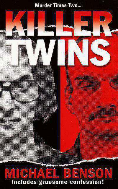 Buy Killer Twins at Amazon