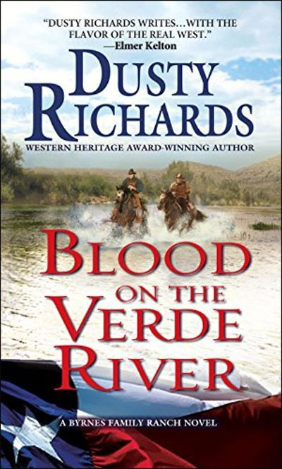 Buy Blood on the Verde River at Amazon