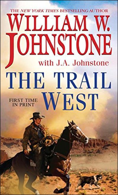 Buy The Trail West at Amazon