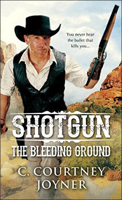 Shotgun: The Bleeding Ground