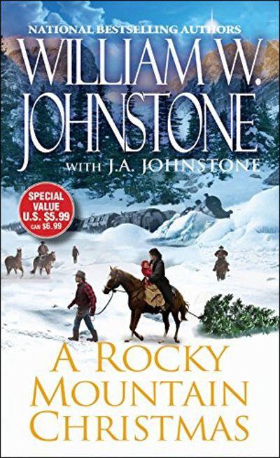 Buy A Rocky Mountain Christmas at Amazon