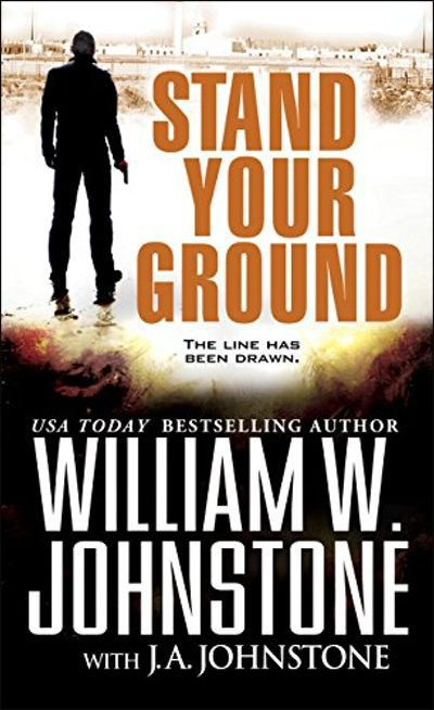 Buy Stand Your Ground at Amazon