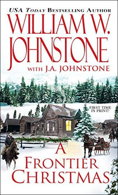 Buy A Frontier Christmas at Amazon