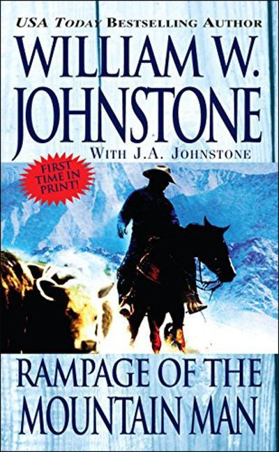 Buy Rampage of the Mountain Man at Amazon