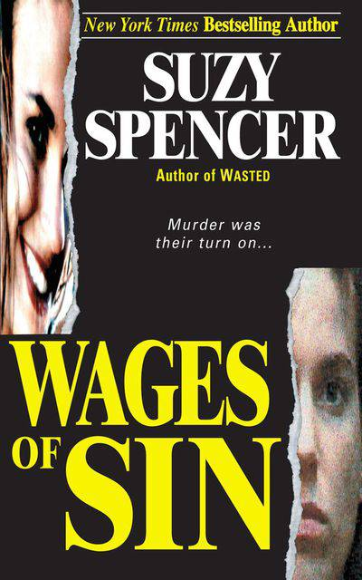 Buy Wages of Sin at Amazon