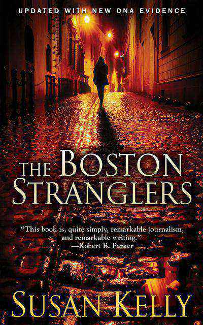Buy The Boston Stranglers at Amazon