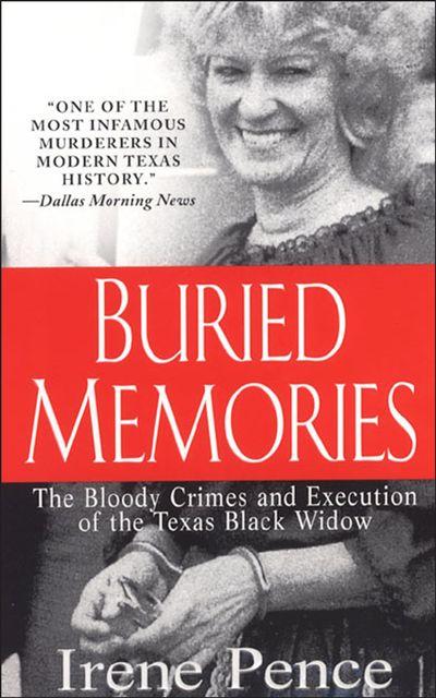 Buy Buried Memories at Amazon