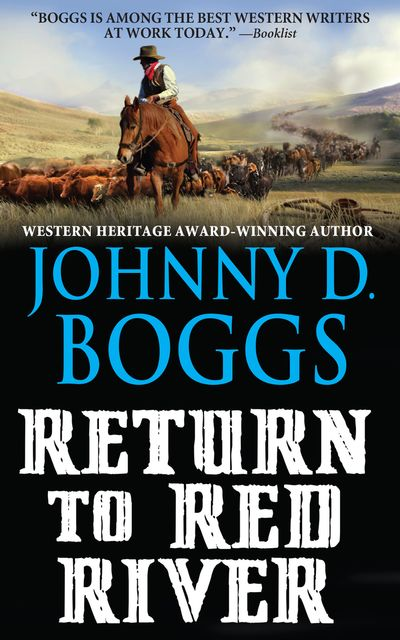 Buy Return to Red River at Amazon