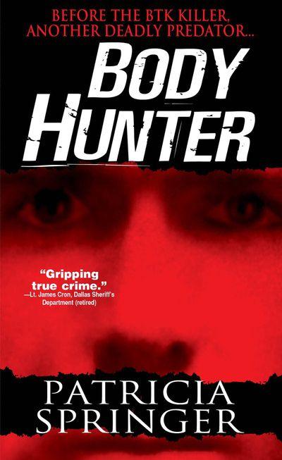 Buy Body Hunter at Amazon