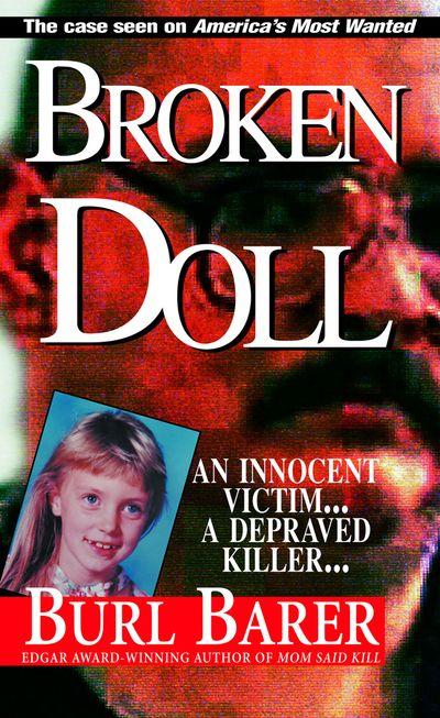 Buy Broken Doll at Amazon