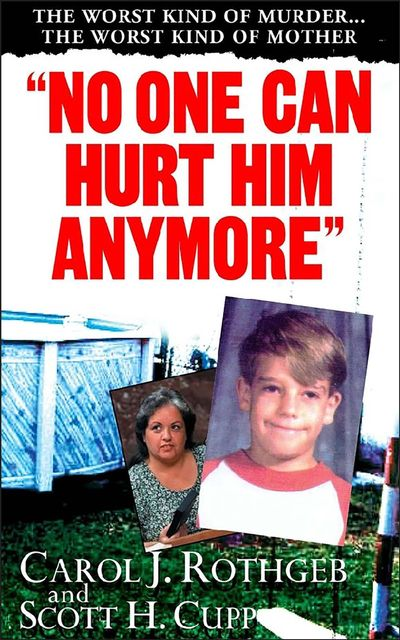 "Buy ""No One Can Hurt Him Anymore"" at Amazon"