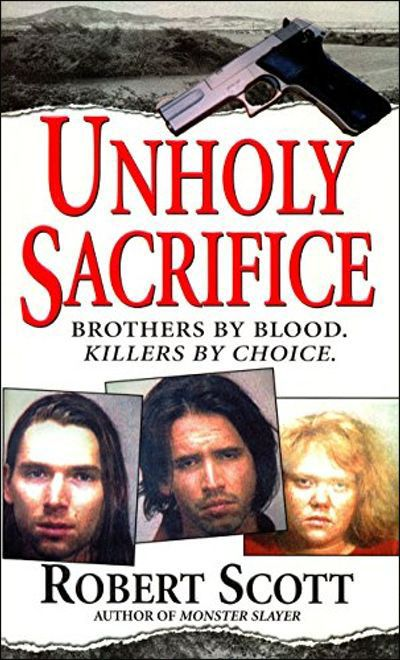 Buy Unholy Sacrifice at Amazon