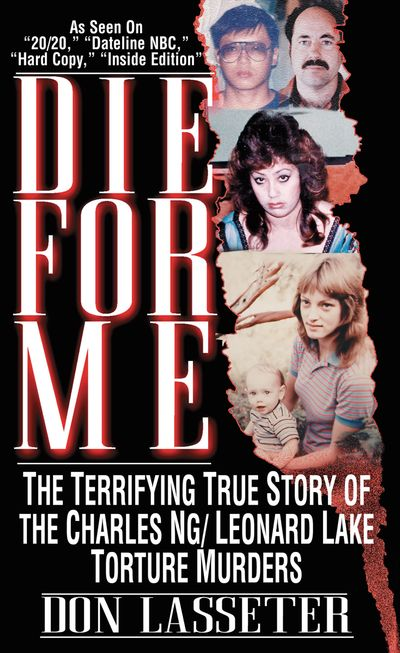 Buy Die for Me at Amazon