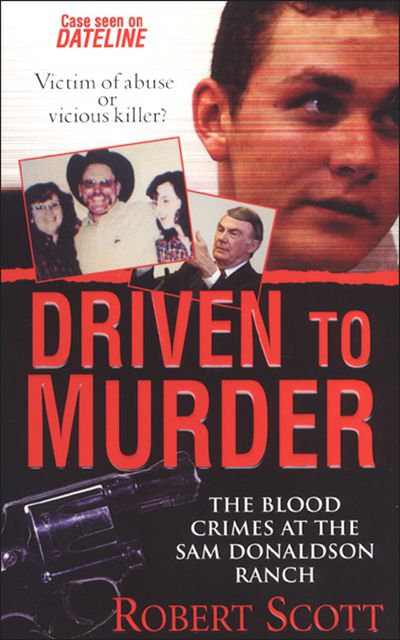 Buy Driven to Murder at Amazon