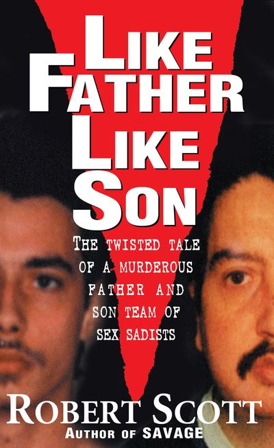 Buy Like Father, Like Son at Amazon