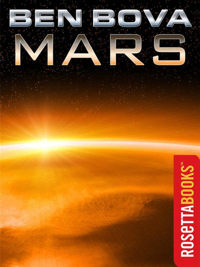 Buy Mars at Amazon
