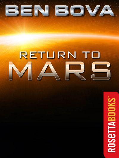 Buy Return to Mars at Amazon