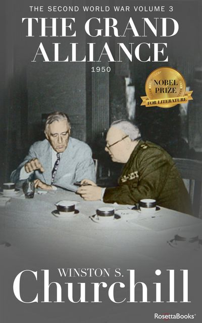 Buy The Grand Alliance, 1950 at Amazon