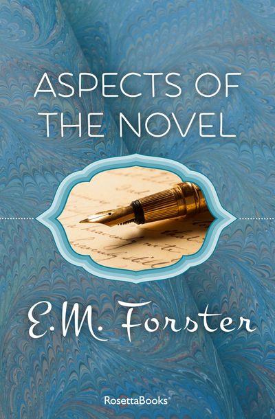Buy Aspects of the Novel at Amazon