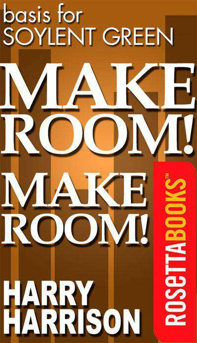 Buy Make Room! Make Room! at Amazon