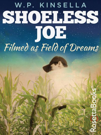 Buy Shoeless Joe at Amazon