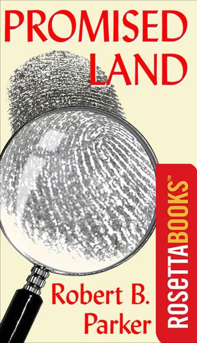 Buy Promised Land at Amazon