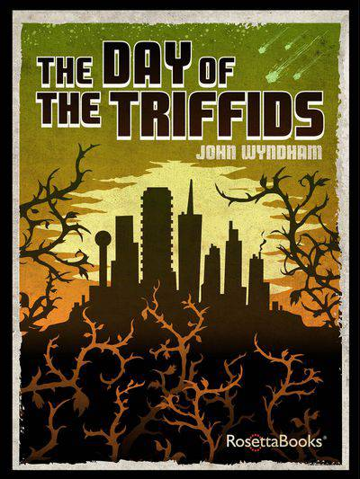 Buy The Day of the Triffids at Amazon