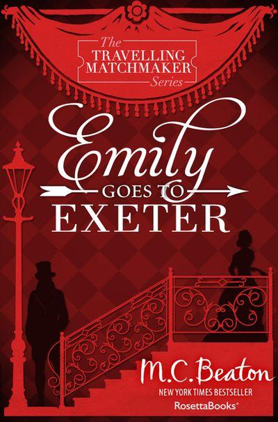 Buy Emily Goes to Exeter at Amazon