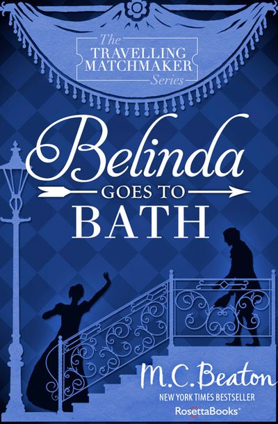 Buy Belinda Goes to Bath at Amazon