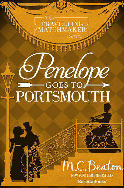 Buy Penelope Goes to Portsmouth at Amazon