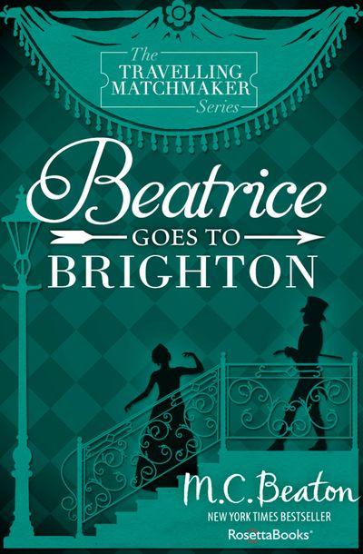 Buy Beatrice Goes to Brighton at Amazon