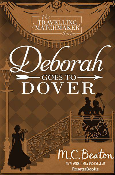 Buy Deborah Goes to Dover at Amazon