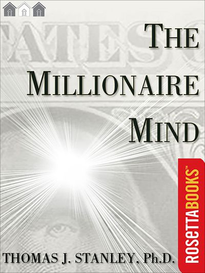 Buy The Millionaire Mind at Amazon