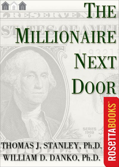 Buy The Millionaire Next Door at Amazon