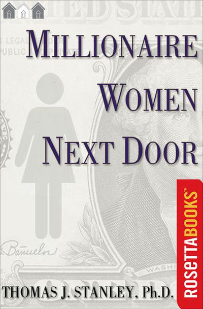 Buy Millionaire Women Next Door at Amazon